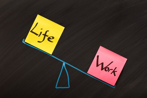 Life-and-work