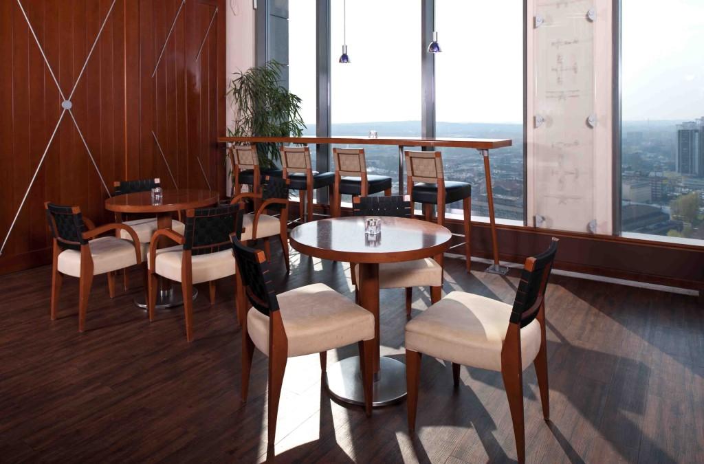 19.04.2011 Katowice . Sky Bar Hotel Qubus Kakowice fot.Pawel Ulatowski