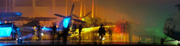 Zdj. Archiwum Muzeum Lotnictwa
