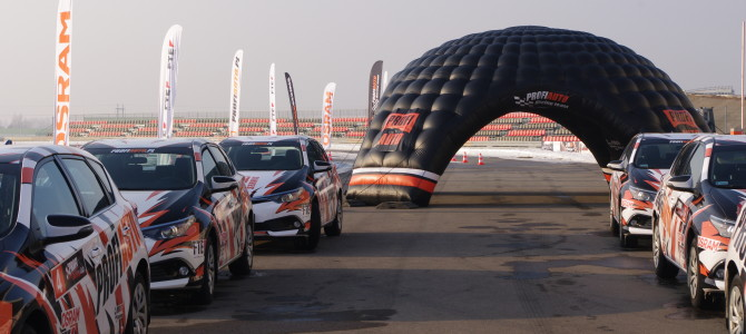 ProfiRacing Cup – mamy to!